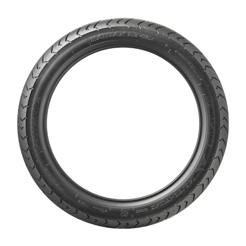 Bridgestone - Battlax BT46 Rear Tyre