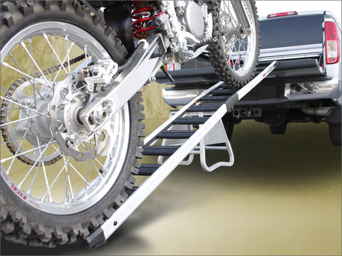 Dirt Freak - Hybrid Folding Ramp