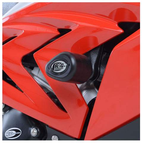 R&G - 2019 BMW S1000RR Crash Protectors