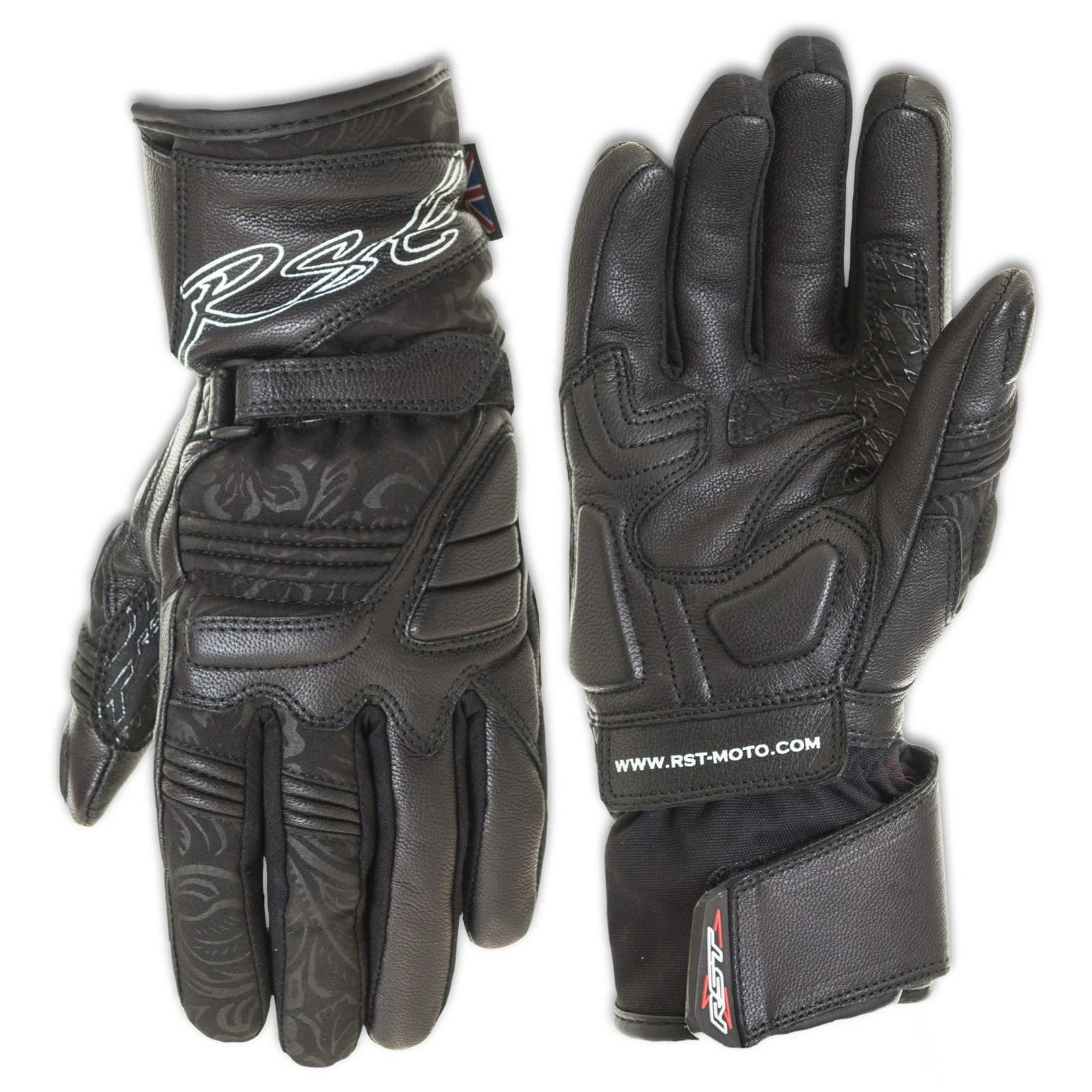 RST - Madison II CE Waterproof Ladies Gloves