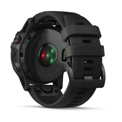 Garmin - Fēnix 5X Plus