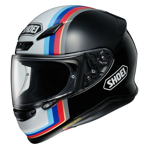 Shoei - NXR Recounter TC10 Helmet