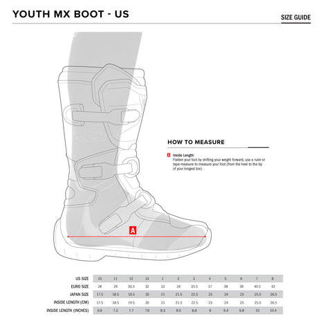 Alpinestars - Tech 7S Boots (Youth)