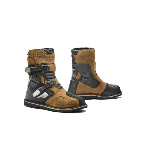 Forma - Terra Low Boots