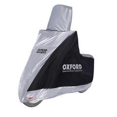 Oxford - Aquatex Highscreen Scooter Cover