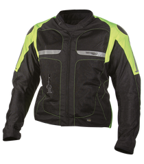 Helite - Vented Airbag Jacket