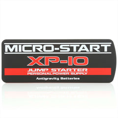 Antigravity Batteries : Micro-Start XP-10