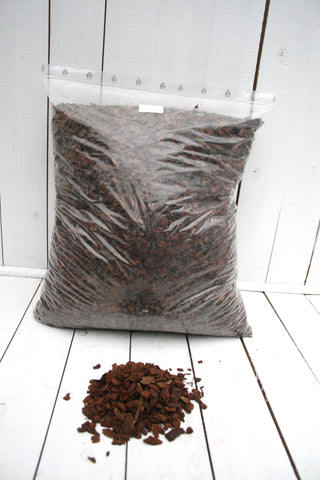 Bark fine grain – 10 liter bag
