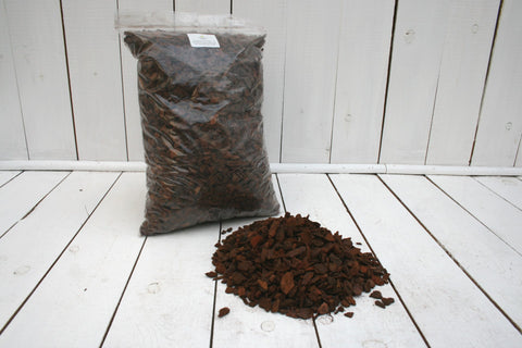 Bark/Coco chip mix – 3 liter bag