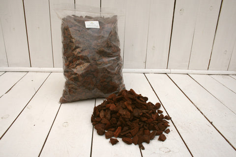 Bark medium grain – 2.5 liter bag