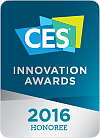 2016 CES Innovation Award