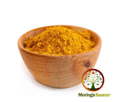 Protect your brain with Turmeric