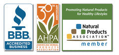 We are BBB, NPA, and AHPA Members