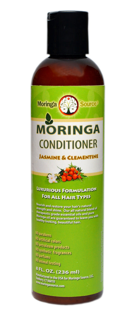 Personal Care Products - Moringa Conditioner - Moringa Source