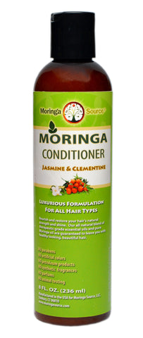 Moringa Fusion Conditioner Jasmine and Clementine