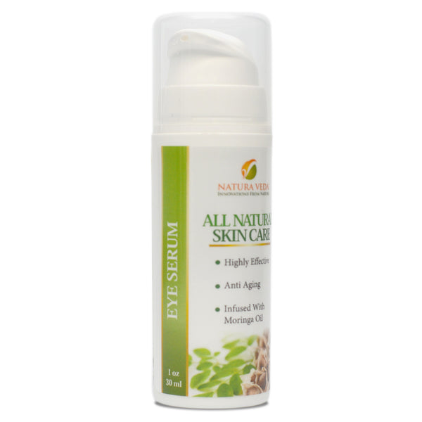Skin Care Products - Eye Serum - Moringa Source