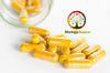 Loose Turmeric Capsules by Moringa Source
