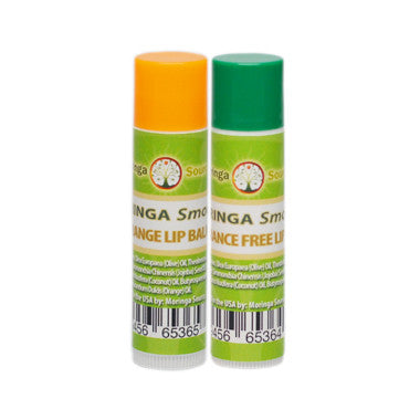Personal Care Products - Moringa Lip Balm - Moringa Source