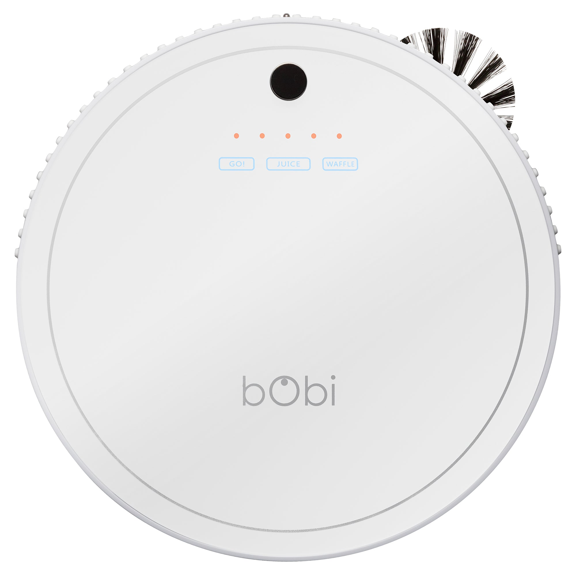 Bobsweep Family Of Robotic Vacuum Cleaners