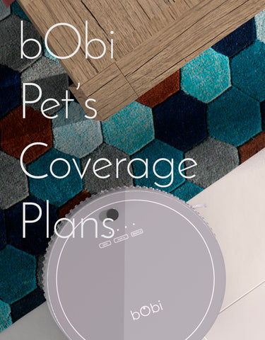 bObi pet by bObsweep robot vacuum cleaner and mop warranty