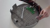bobi pet by bobsweep robotic vacuum bumper repair