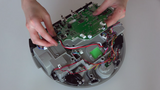 bobi pet by bobsweep robotic vacuum mainboard repair