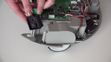 bobi pet by bobsweep robotic vacuum power switch repair