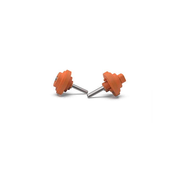 Bob Pro Main Brush Ends (Pack of 2)