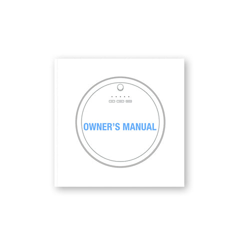 bObi Classic Owner's Manual