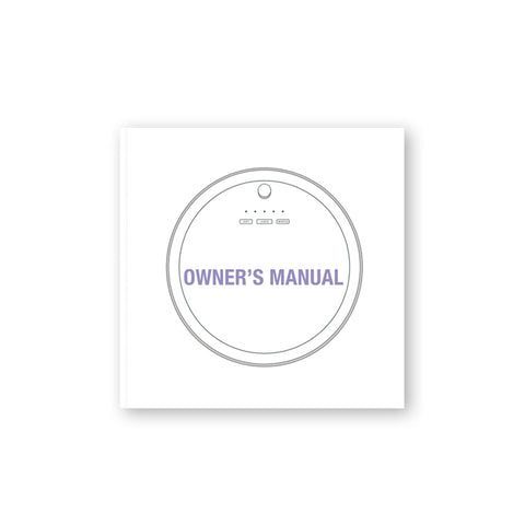 bObi Pet Owner's Manual