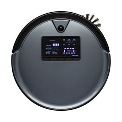 Bob PetHair Plus Robotic Vacuum Cleaner and Mop