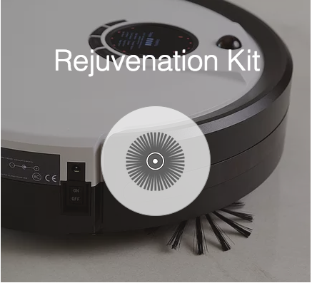 Rejuvenation Kit image
