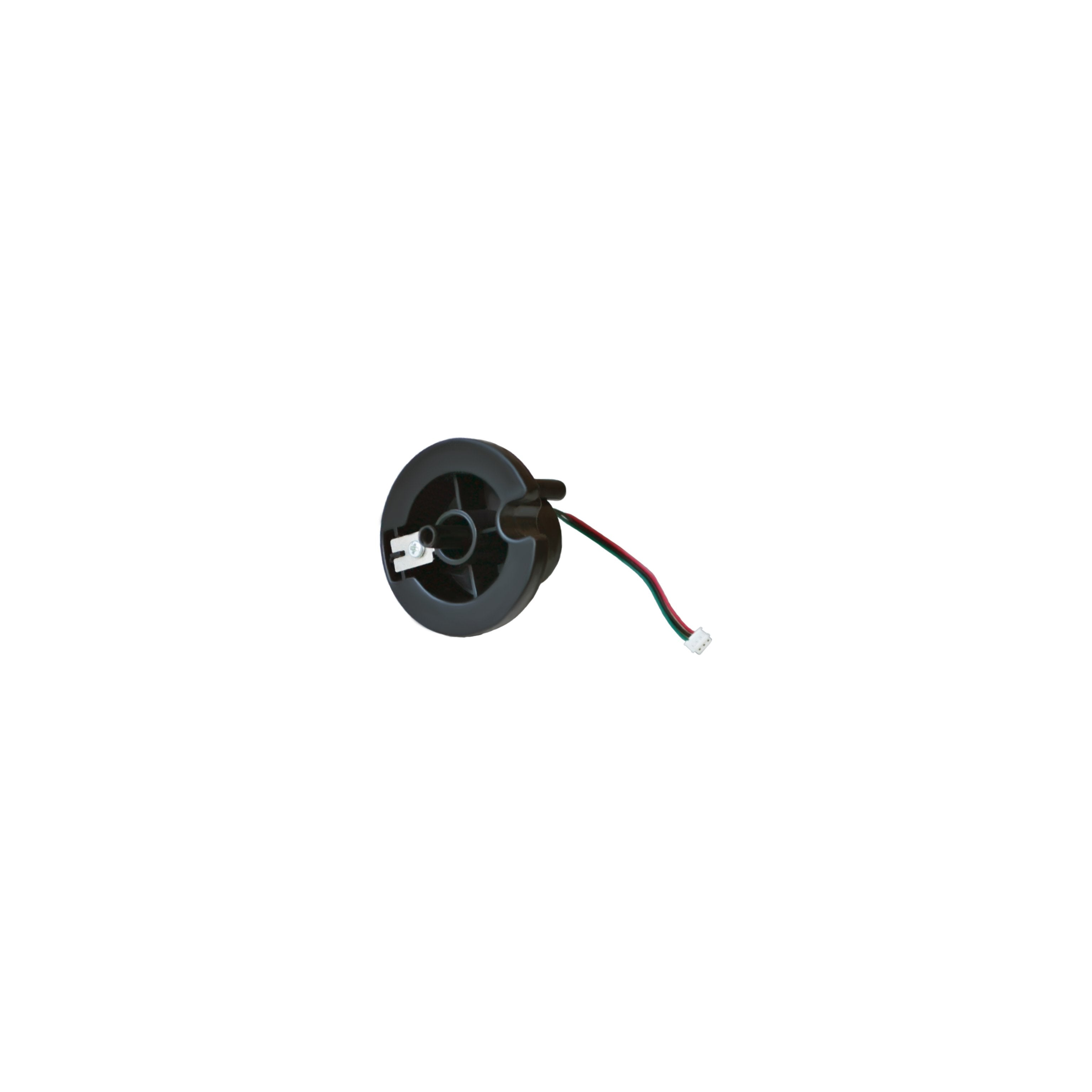 Bob PetHair Front Wheel Sensor