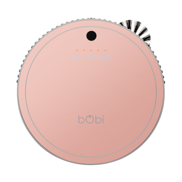 Bobi Pet Robotic Vacuum Cleaner And Mop By Bobsweep
