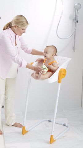 Charli Chair - The ORIGINAL Baby Shower Chair