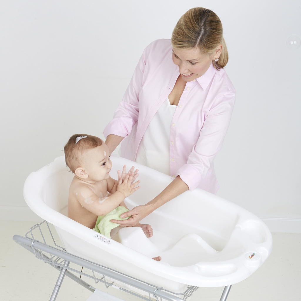 Newborn Baby Bath & Changing Table for Sale | Primo Baby Store