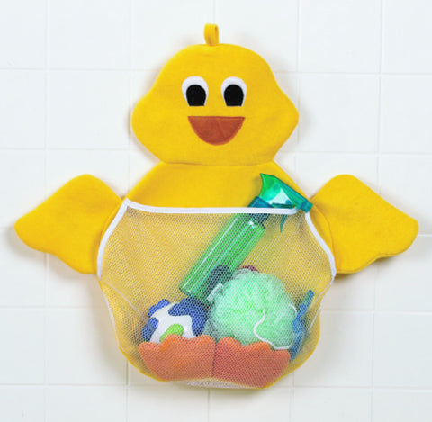Ducky Toy Bag