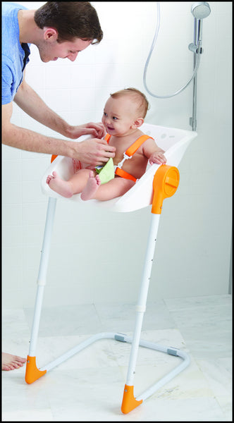 Charli Chair - The ORIGINAL Baby Shower Chair – Primo Baby