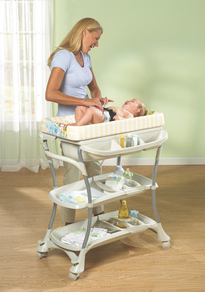 Newborn Baby Bath Amp Changing Table For Sale Primo Baby Store