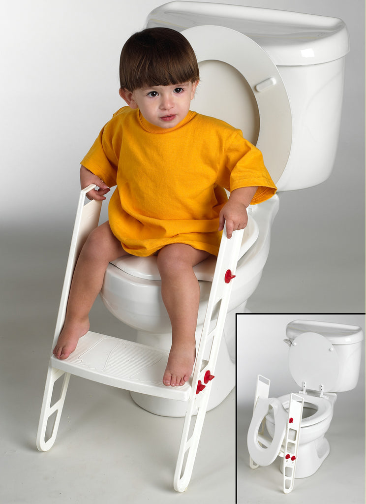 Freedom Trainer  sc 1 st  Primo Baby & Potty Training Seat 4-in-1 Potty u0026 Potty Training Step Stool ... islam-shia.org