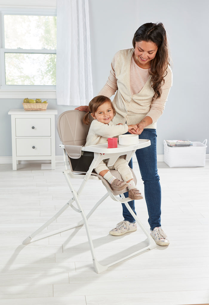 PopUp Folding High Chair