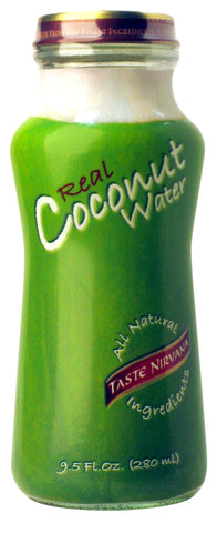 Taste Nirvana Real Coconut Water - 7 Cases, trade prices