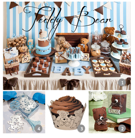 top 9 baby shower themes lavish baby baskets diaper cakes