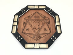 Gaming products etched with your logo