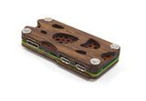Nucleus Wood Zero for Raspberry Pi Zero & Zero Wireless