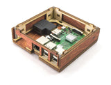 Pi Squared - for Raspberry Pi 3, Pi 2 and Pi B+