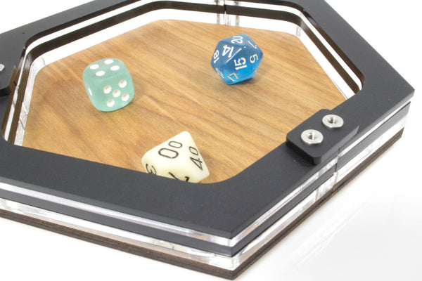 Mini Dice Tray