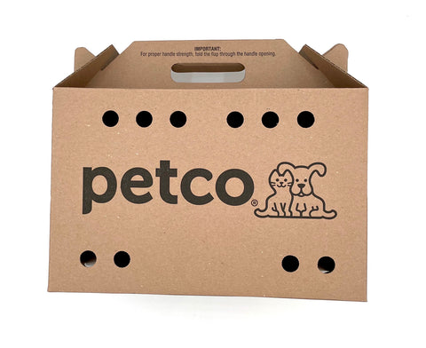 Petco Cat Carrier Review