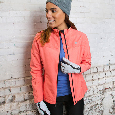 Women's Reflective Clothing