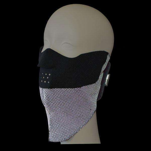 Arctic Busting Reflective Face Mask